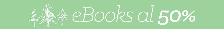 eBooks al 50%