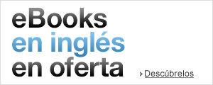 eBooks en ingl�s en oferta