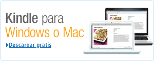 Kindle para Windows y Mac