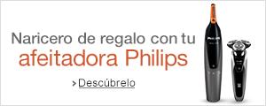 Promo Philips naricero