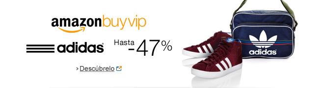 Adidas en Amazon BuyVIP