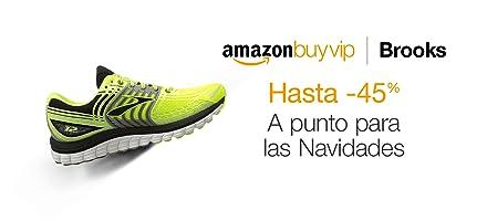 Zapatillas Brooks hasta -45% em Amazon BuyVIP
