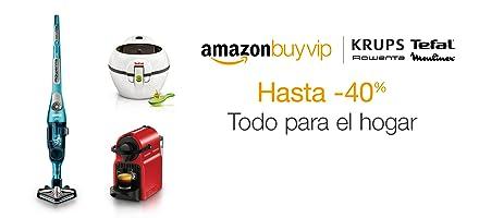 Philips hasta -40% en Amazon BuyVIP