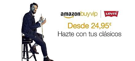 Levis desde 24,95 euros en Amazon BuyVIP