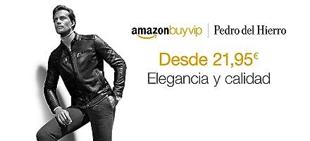 Pedro del hierro desde 21,95 euros en Amazon BuyVIP
