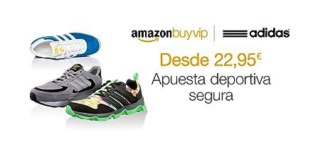 Adidas desde 22,95 euros em Amazon BuyVIP