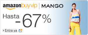Mango en Amazon BuyVIP