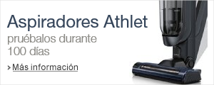 Promocion Athlet