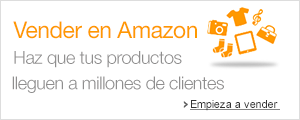 Vender en Amazon