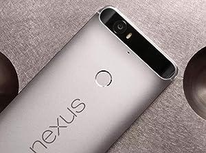 Gran descuento en Smartphone Huawei Nexus 6P que se queda muy barato