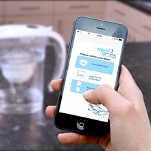 Free Filter Replacement Reminder App by Aqua Optima