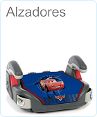 Alzadores de asiento