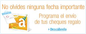 Programa el env�o