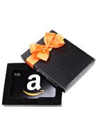 Enviar tarjeta en estuche regalo