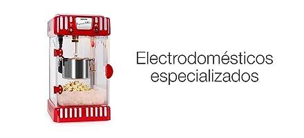 Electrodomésticos especializados