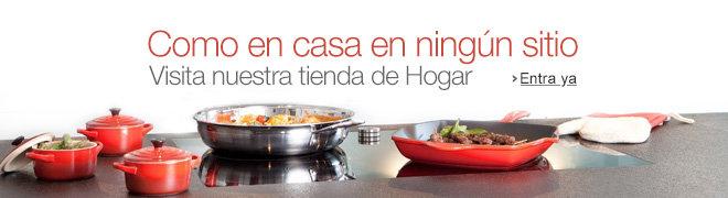 Tienda de Hogar