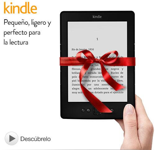 Oferta Kindle 79€