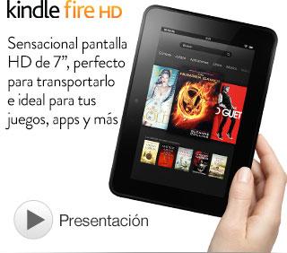 """Kindle fire HD 7"""""""