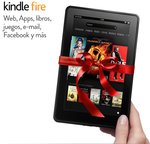Regalar tablet android amazon