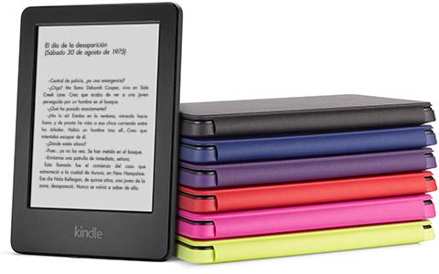 Razones para adquirir un lector de libro electrónico