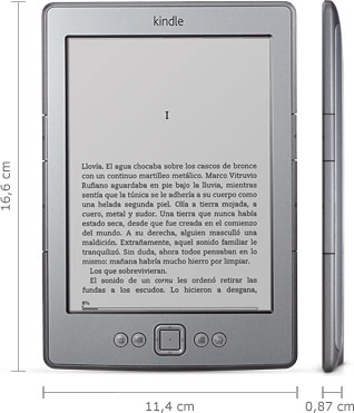 Kindle4
