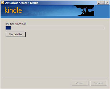 Amazon Kindle para PC: Instrucciones de instalación