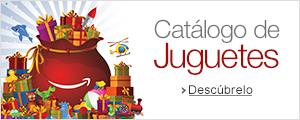 Cat�logo de Juguetes