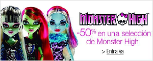 Promo Monster High