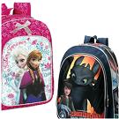 Mochilas y bolsos escolares