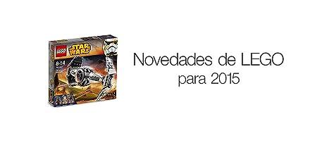 Novedades de LEGO para 2015