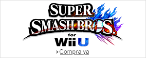 Compra Super Smash Bros
