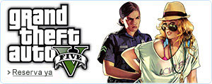 GTA5 Reserva