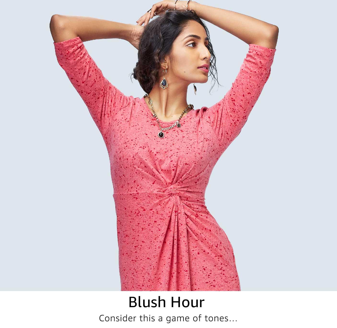 Blush Hour