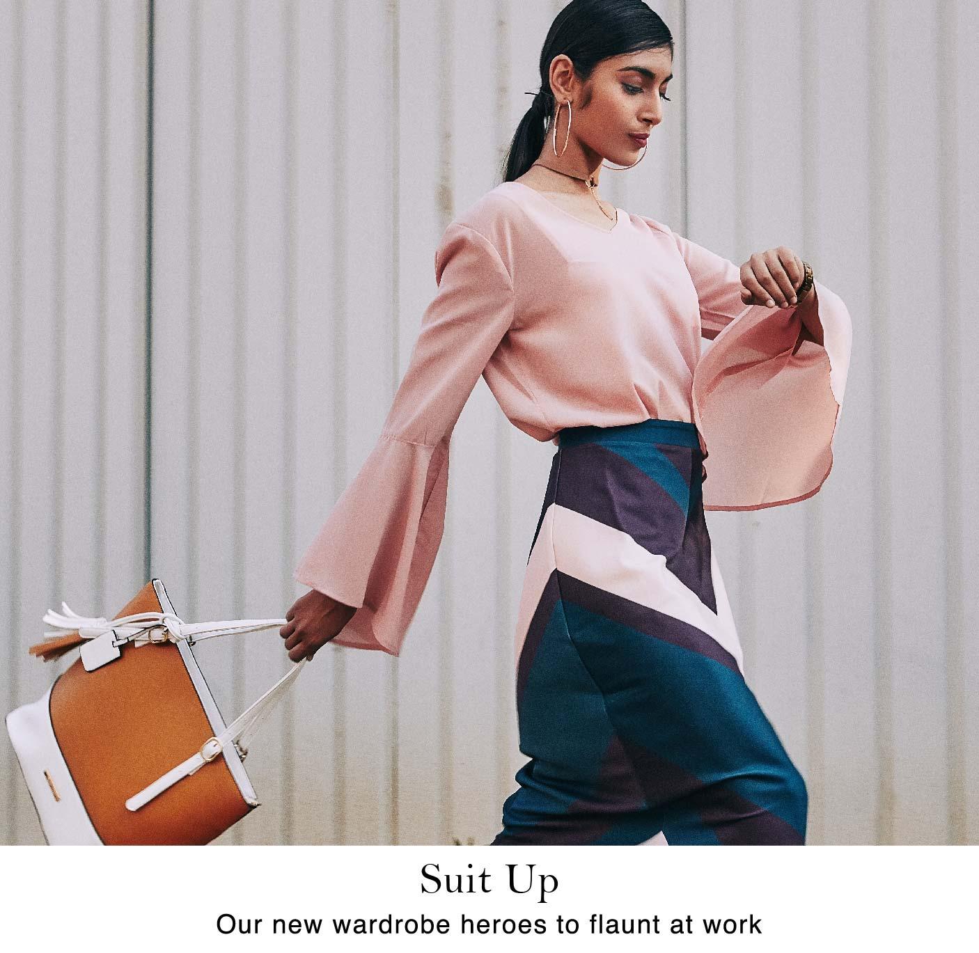 Workwear for women
