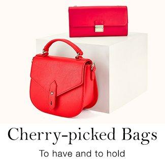 Cherry Pick Bags