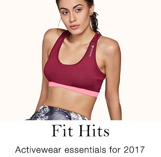 Fit Hits