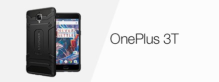 OnePlus 3T cases