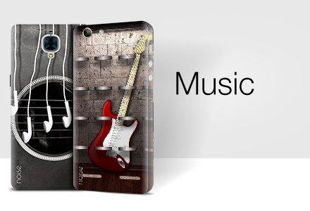 music cases