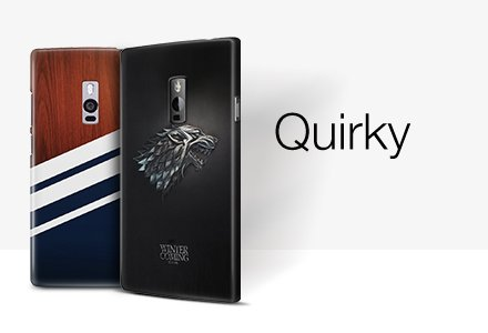 qwirky cases