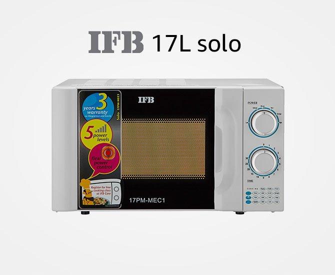 IFB 17L