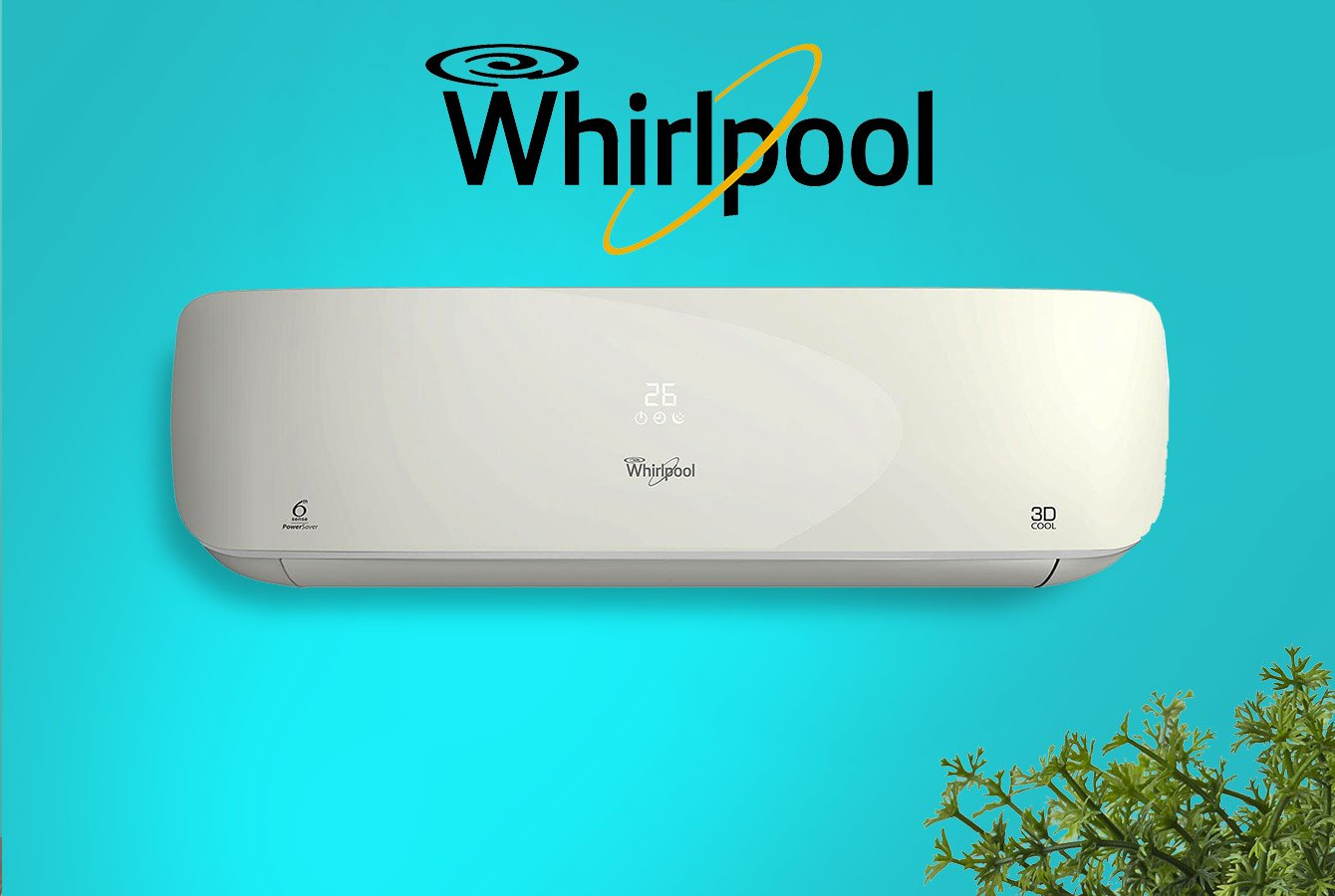 Whirlpool ACs