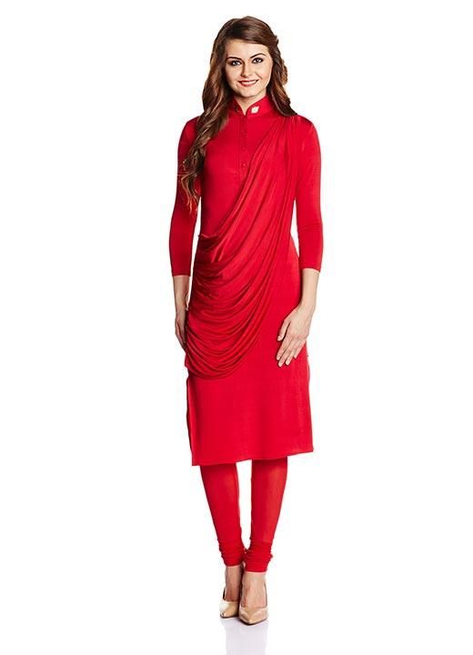 Salwar Suit Sets: Buy Salwar Kameez Online at Best Prices in India ...