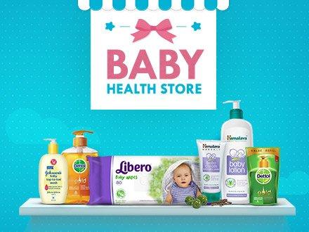 Baby Health Store