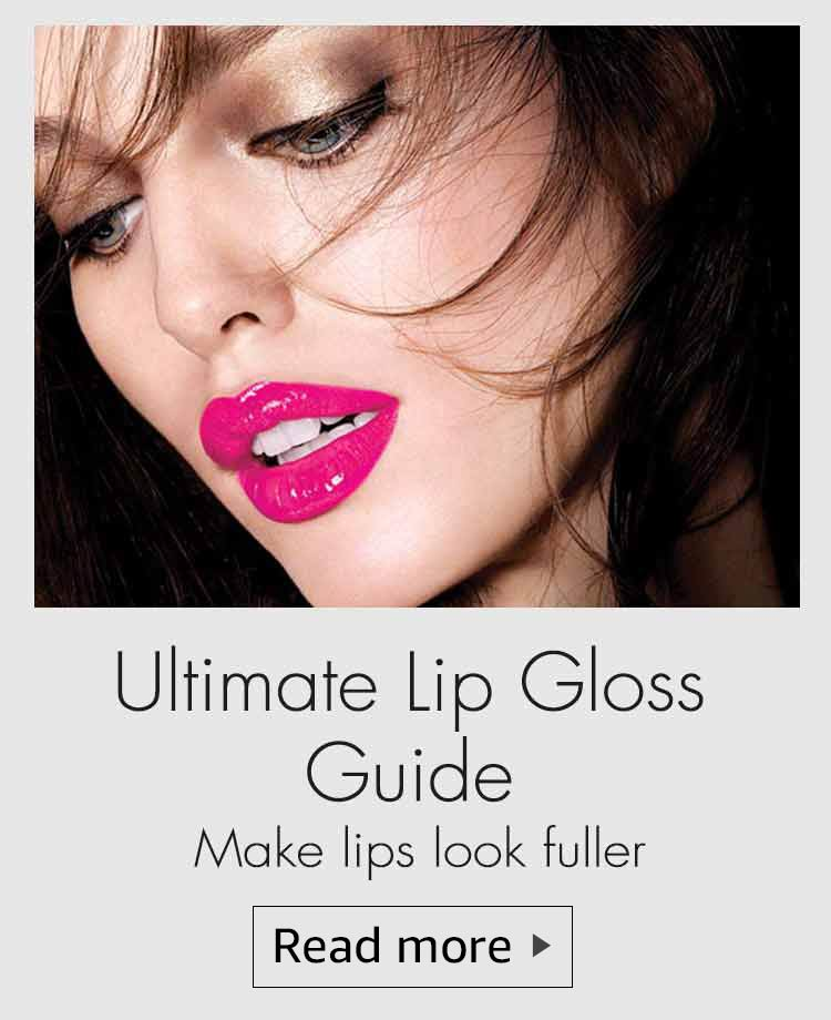 lip gloss guide, lip gloss tips, how to use lip gloss, lip gloss for dark skin, lip gloss application, how to shop for lip gloss, lip gloss shopping guide