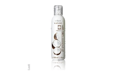 Nature Hair Oil with 100% Coconut Oil 100ml by Oriflame