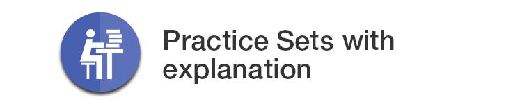 practice sets