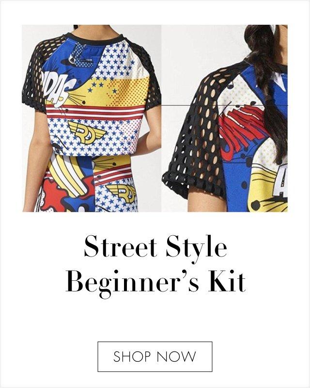 Street Style Kit