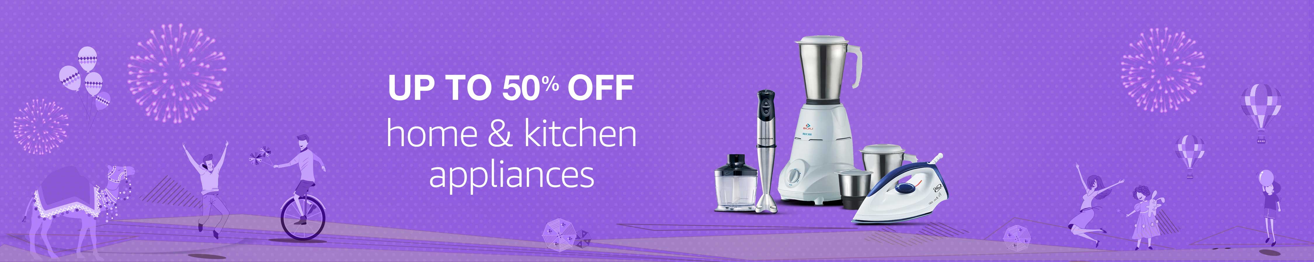 H&K Appliances Deals