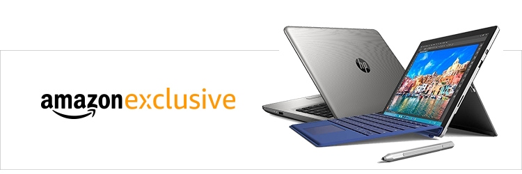 Amazon Exclusive Laptops