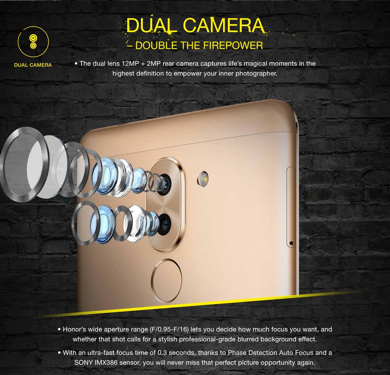 Duwal camera
